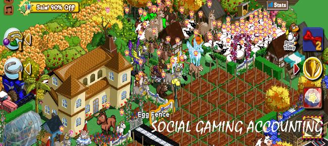 Akuntansi untuk Social Gaming (bagian 2)