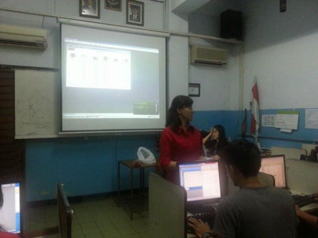 Pembekalan Ujian_Theresia_Accounting_SMK Tri Ratna_Binus