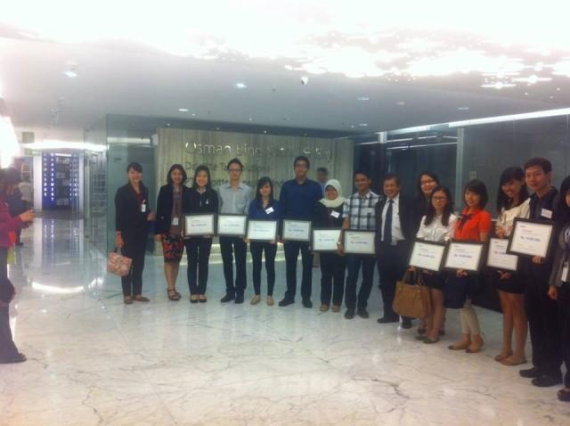 Ivana_Deloitte Grand Ambassador_acc$fin_binus