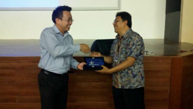 seminar audit akuntansi Binus University