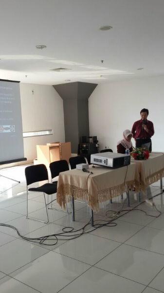 seminar finance Binus Alam Sutera