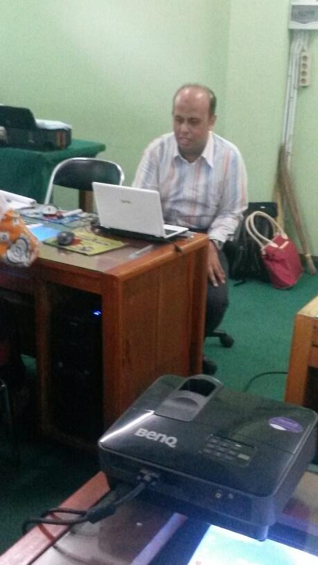 Foto P2M SMK 1 Bekasi 2