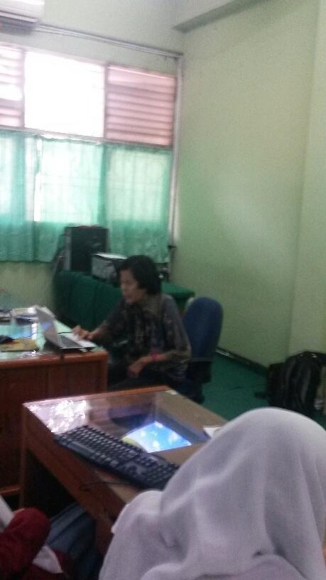 Foto P2M SMK 1 Bekasi 3