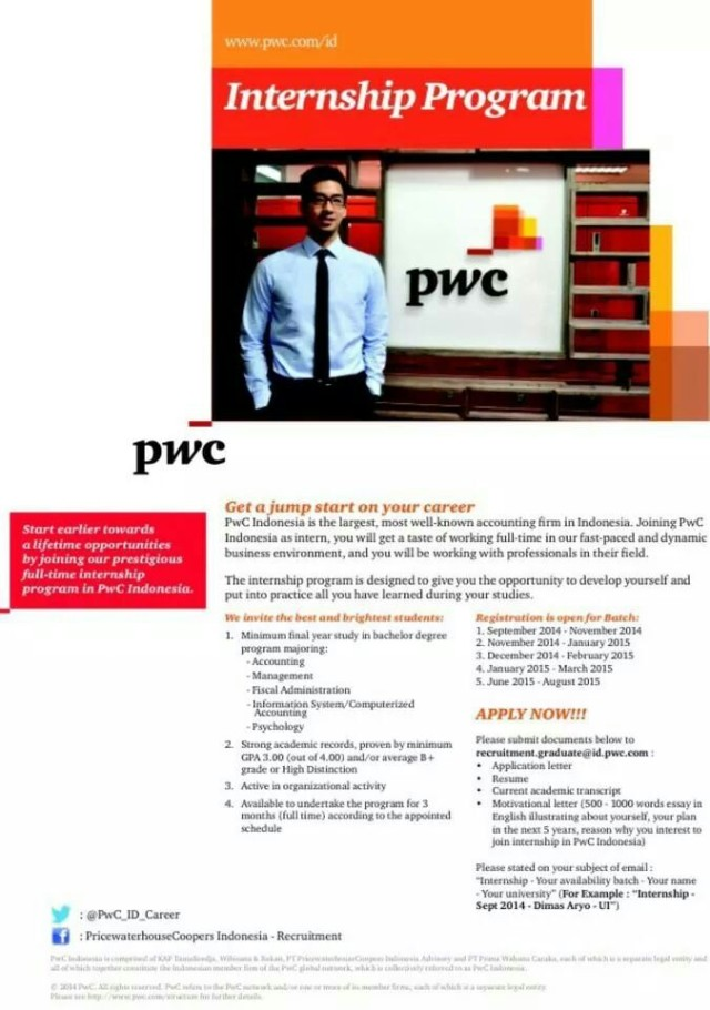 Internship_PwC