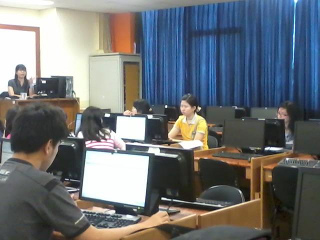 training pajak akun binus