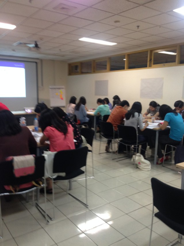 Teaching Skill for Tutor 2