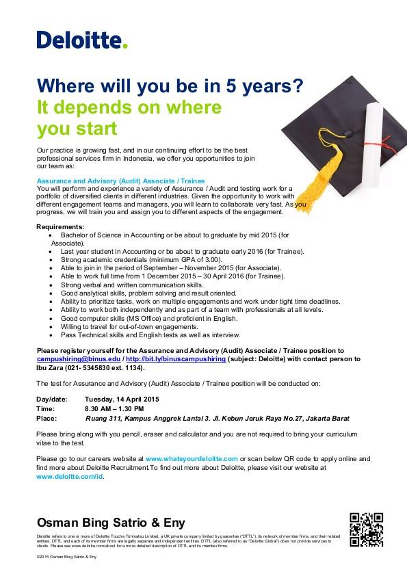 Recruitment Poster 2015_BINUS