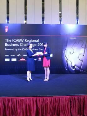 Ivana_Best Business Case Speaker