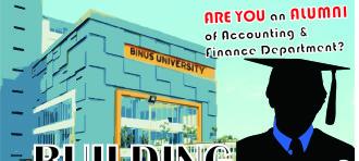 Kegiatan Sosialisasi Pajak Tax Center Binus University di Glodok