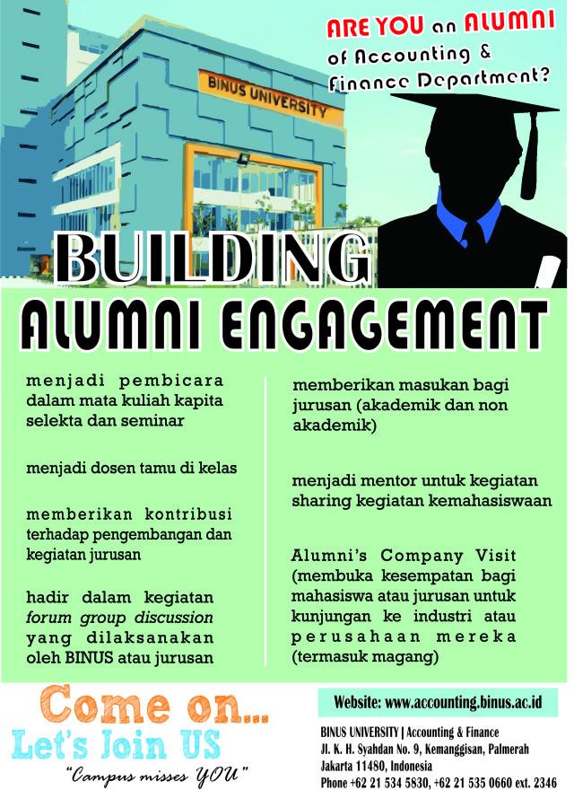 Alumni Engagement Akuntansi