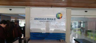 Company Visit – Angkasa Pura II Indonesia's Airport Company