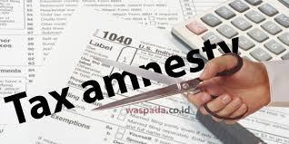 Link Lengkap Peraturan Pengampunan Pajak (Tax Amnesty)