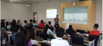 Seminar dan Workshop Akuntansi Syariah