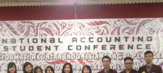 Business Project in Finance – Jan'16
