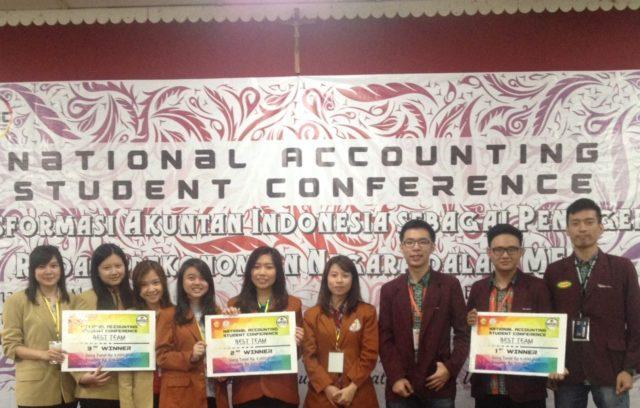 Juara 1 NASC_Accounting and Finance_Oktober 2016