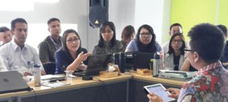 HIMA Excursion to Singapore – Moment for Modern Economic