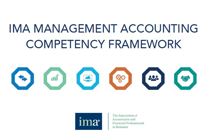 IMA MANAGEMENT ACCOUNTING COMPETENCY FRAMEWORK  Performance management