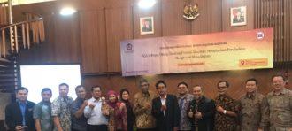 Penyelenggara Fintech Terdaftar di OJK per Desember 2018