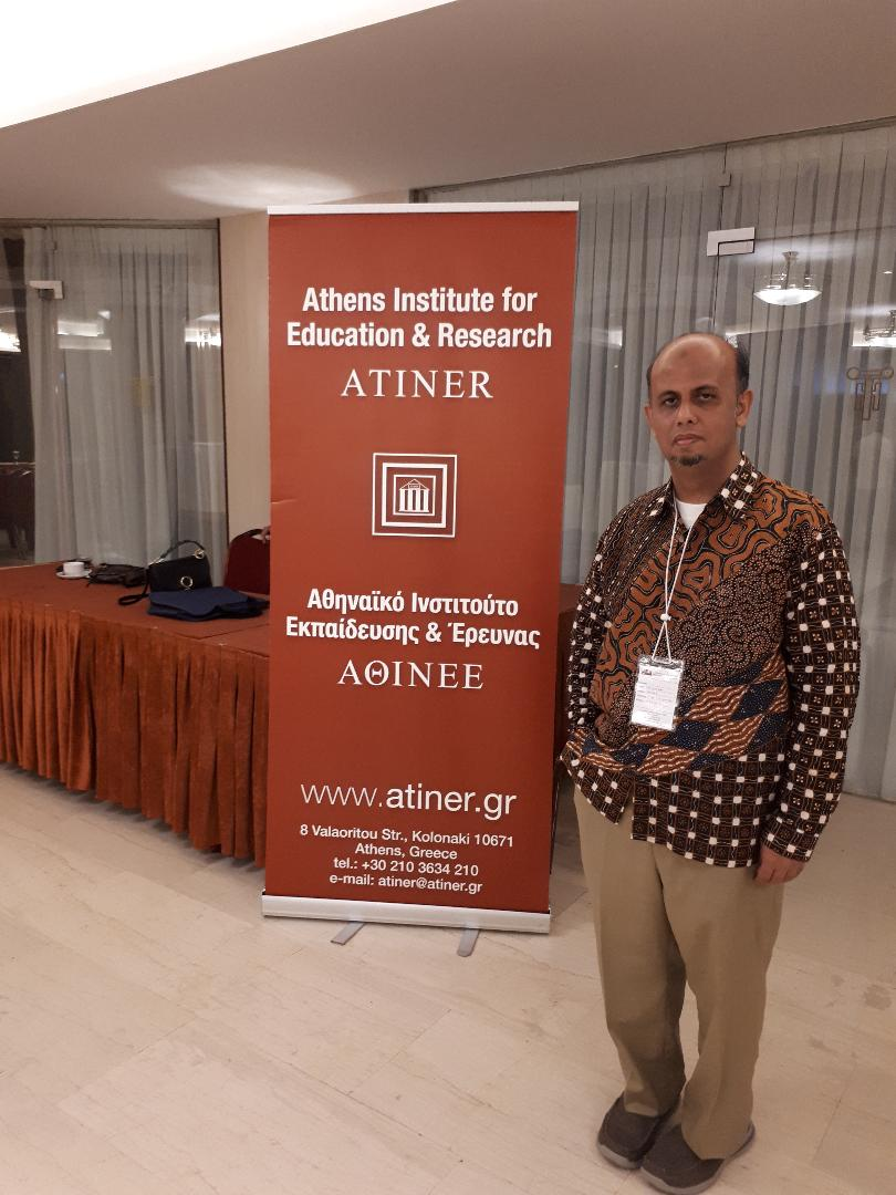 17th International Conference on Accounting and Finance