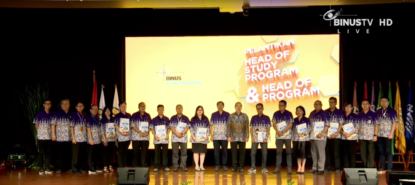 Juara I dan Best Essay Soegijapranata Accounting Competition 2019
