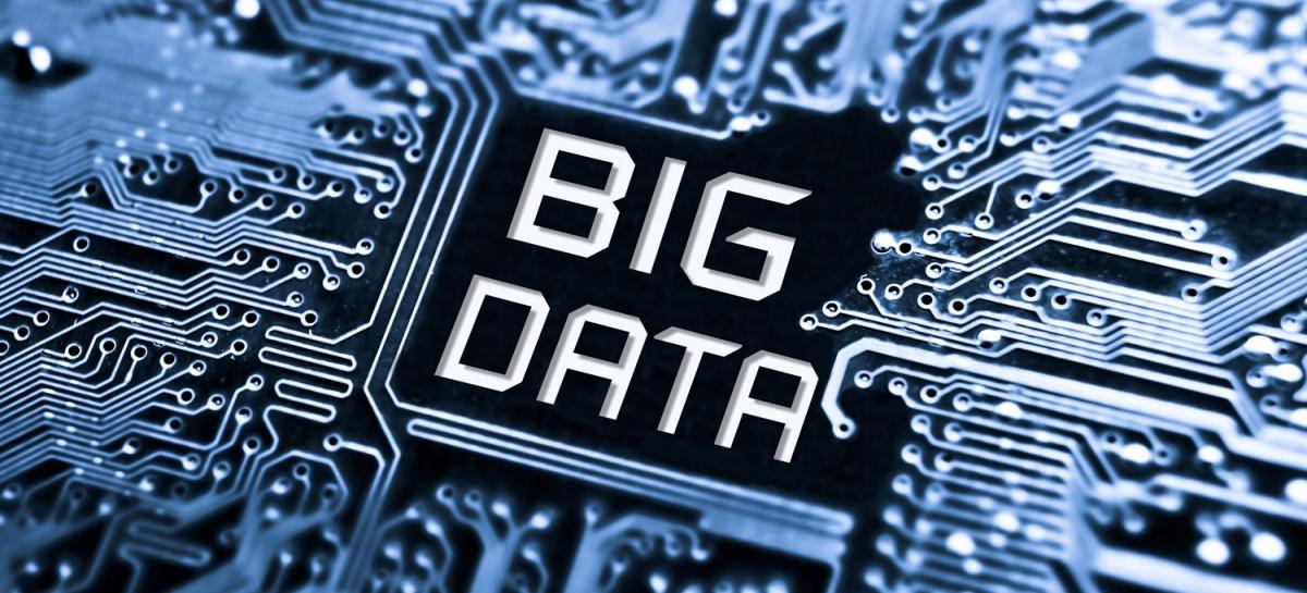 Pengaruh Analisis Big Data pada Area Akuntansi Forensik