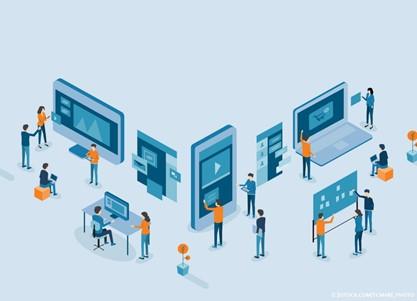 Integrasi Sistem Pengendalian Manajemen Melalui Platform Digital